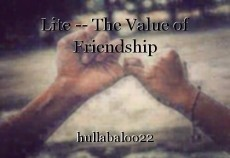 Lite -- The Value of Friendship