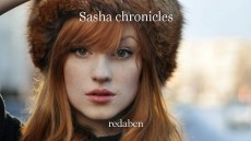 Sasha chronicles