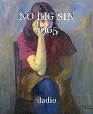 NO BIG SIN 1965