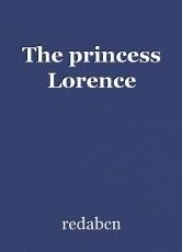 The princess Lorence