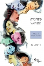 Stories Varied - A Book of Short Stories