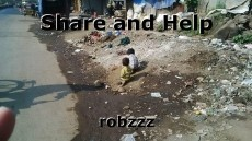 Share and Help