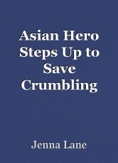 Asian Hero Steps Up to Save Crumbling White Neighborhood