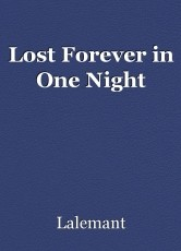 Lost Forever in One Night