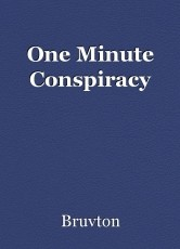 One Minute Conspiracy