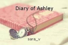 Diary of Ashley