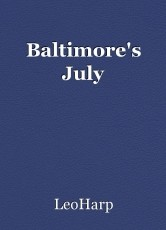 Baltimore's July