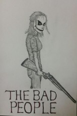 The Bad People