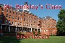 Mr. Berkley's Class