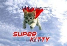 kiddie power
