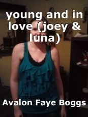 young and in love (joey & luna)