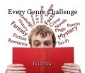 Every Genre Challenge