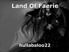 Land Of Faerie