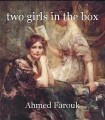 two girls in the box