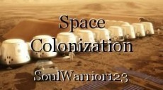 Space Colonization