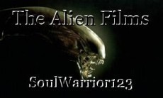 The Alien Films