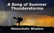 A Song of Summer Thunderstorms