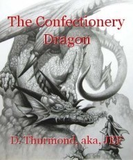 The Confectionery Dragon