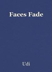 Faces Fade