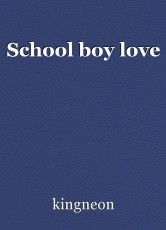 School boy love