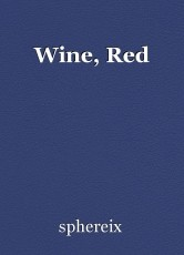 Wine, Red