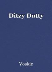 Ditzy Dotty
