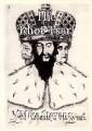 The Idiot-Tsar!