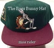 The Bugs Bunny Hat