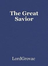The Great Savior