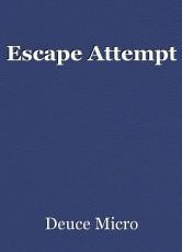 Escape Attempt