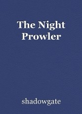 The Night Prowler