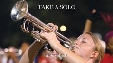 TAKE A SOLO