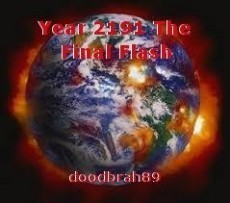 Year 2191 The Final Flash