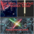 Star Wars Uncharted: The Golden Saber