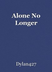 Alone No Longer