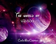 The world of VD 500