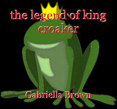 the legend of king croaker