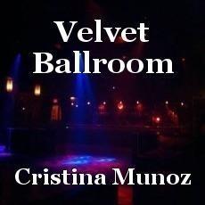 Velvet Ballroom