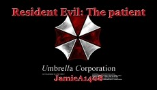 Resident Evil: The patient