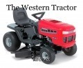 The Western Tractor