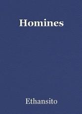 Homines