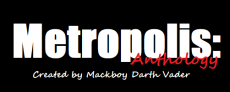 Anthology: Metropolis