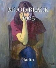 MOOD BLACK 1965