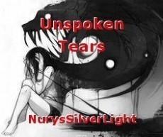 Unspoken Tears