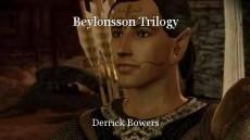 Beylonsson Trilogy