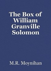 The Box of William Granville Solomon