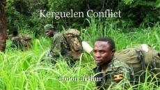 Kerguelen Conflict