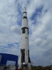 The Rocket Scientist