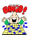 'Bingo!'
