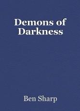 Demons of Darkness